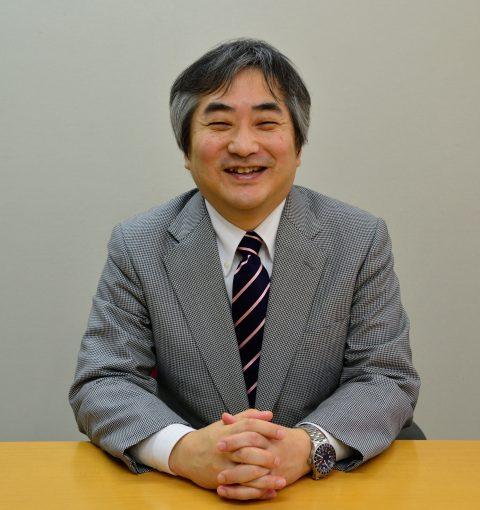 代表取締役社長  黒田 聡